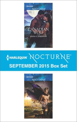 Harlequin Nocturne September 2015 Box Set