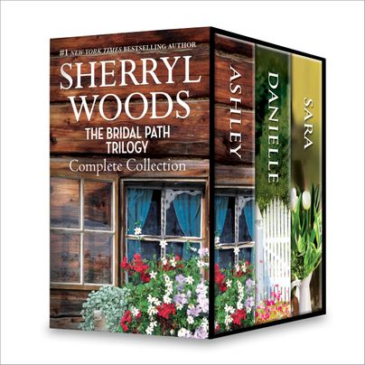 Sherryl Woods The Bridal Path Trilogy Complete Collection