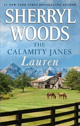 The Calamity Janes: Lauren