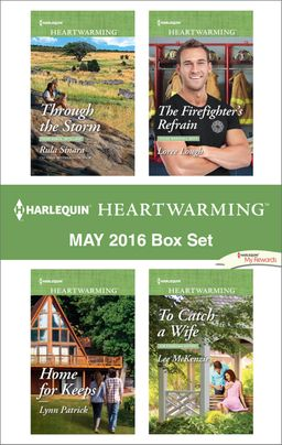 Harlequin Heartwarming May 2016 Box Set