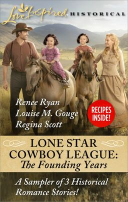 Lone Star Cowboy League: The Founding Years Sampler
