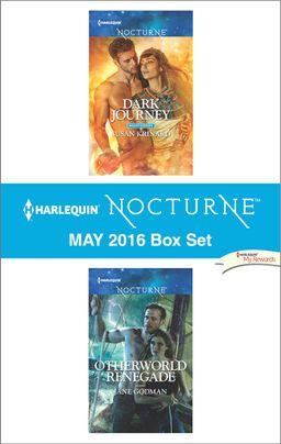 Harlequin Nocturne May 2016 Box Set