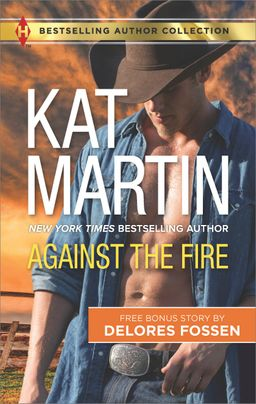 Against the Fire & Outlaw Lawman