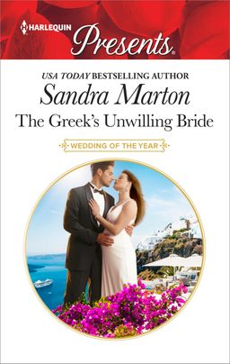 The Greek's Unwilling Bride
