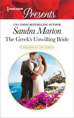 The Greek's Unwilling Bride