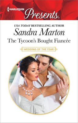 The Tycoon's Bought Fiancée