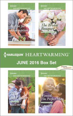 Harlequin Heartwarming June 2016 Box Set