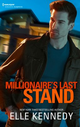 Millionaire's Last Stand
