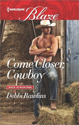 Come Closer, Cowboy