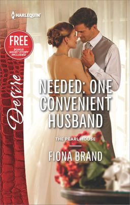 Needed: One Convenient Husband