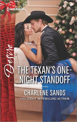 The Texan's One-Night Standoff