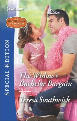 The Widow's Bachelor Bargain