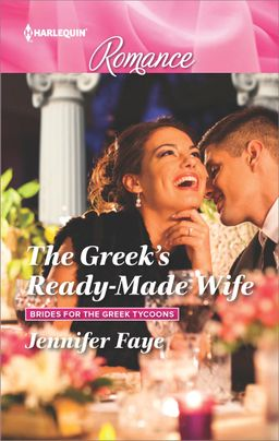 The Greek's Ready-Made Wife