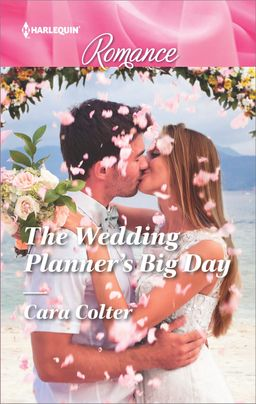 The Wedding Planner's Big Day