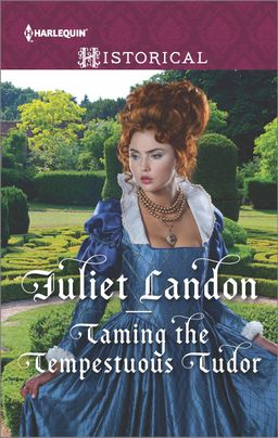 Taming the Tempestuous Tudor