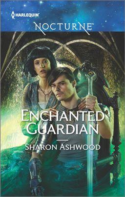 Enchanted Guardian