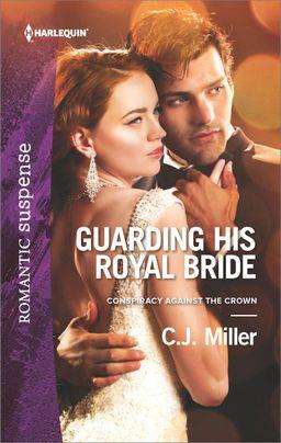 Guarding His Royal Bride