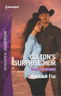 Colton's Surprise Heir