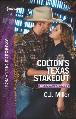 Colton's Texas Stakeout