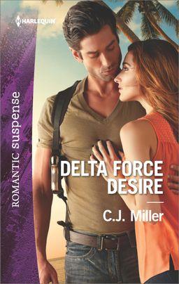 Delta Force Desire