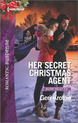Her Secret Christmas Agent