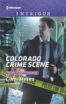 Colorado Crime Scene