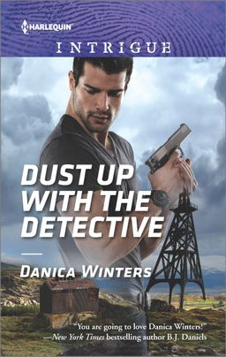Dust Up with the Detective