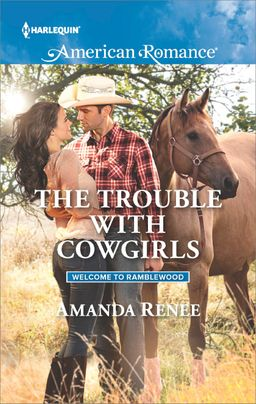 The Trouble with Cowgirls