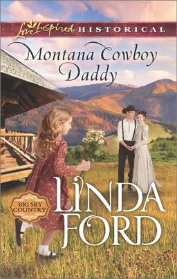 Montana Cowboy Daddy