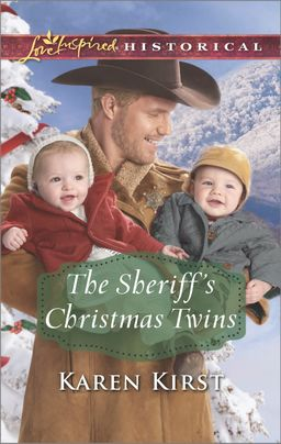 The Sheriff's Christmas Twins