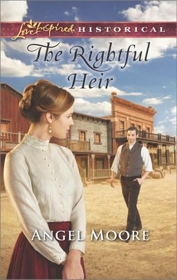 The Rightful Heir
