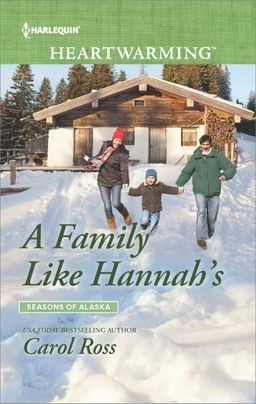 A Family Like Hannah's