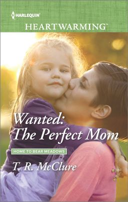 Wanted: The Perfect Mom
