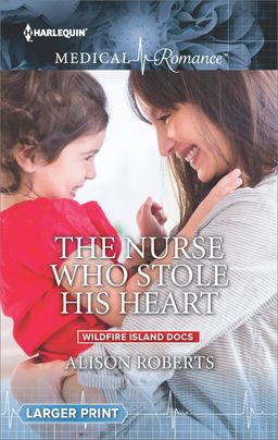 The Nurse Who Stole His Heart