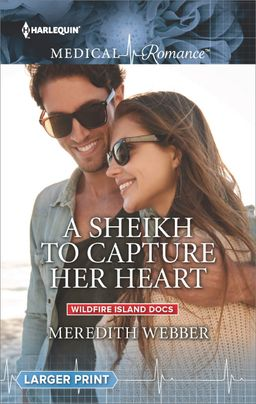 A Sheikh to Capture Her Heart