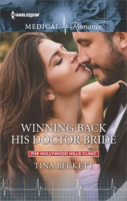 Winning Back His Doctor Bride