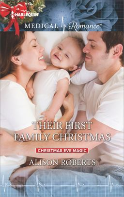 Their First Family Christmas
