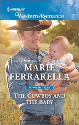 The Cowboy and the Baby