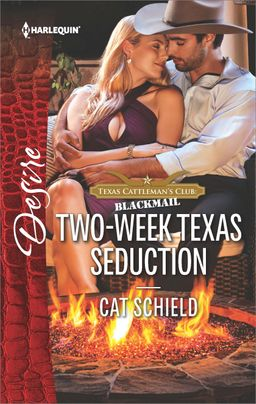 Two-Week Texas Seduction