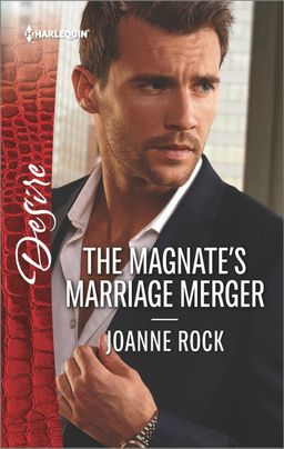 The Magnate's Marriage Merger