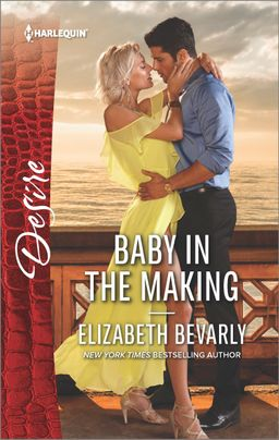 Harlequin | Baby in the Making