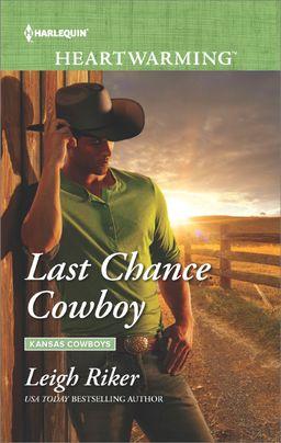 Last Chance Cowboy