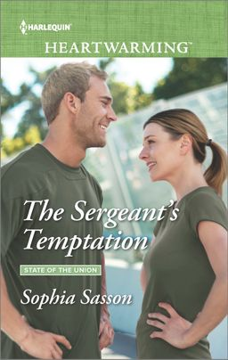 The Sergeant's Temptation