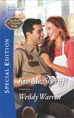 Kiss Me, Sheriff!