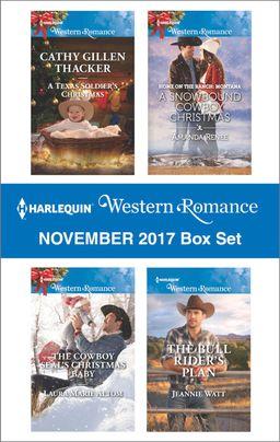 Harlequin Western Romance November 2017 Box Set