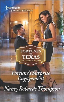 Fortune's Surprise Engagement