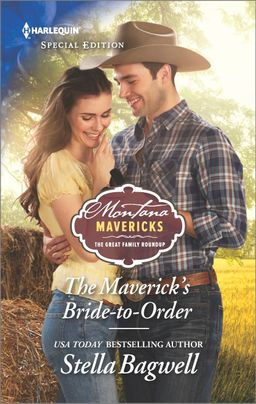 The Maverick's Bride-to-Order