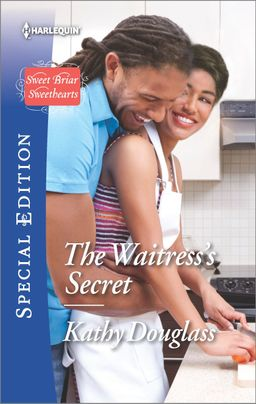 The Waitress's Secret