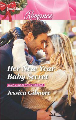 Her New Year Baby Secret