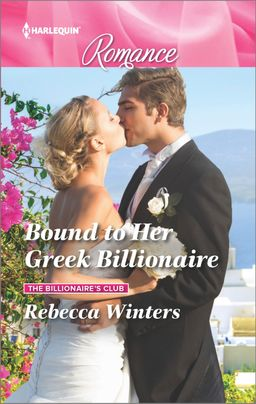 Bound to Her Greek Billionaire
